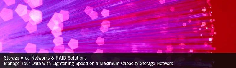 Storage Area Network Design
