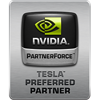 NVIDIA Tesla Preferred Partner