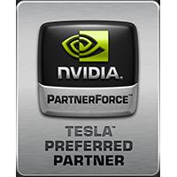 NVIDIA Tesla Preferred Partner